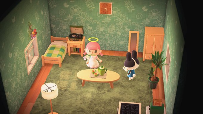 Spoilers Inside Villager House Interior Pics Page 19