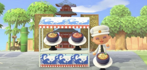 Thoughts On Custom Food Hats The Bell Tree Animal Crossing Forums