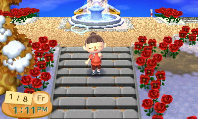 Hello Spirited Away Themed Town Here 3 The Bell Tree Animal Crossing Forums