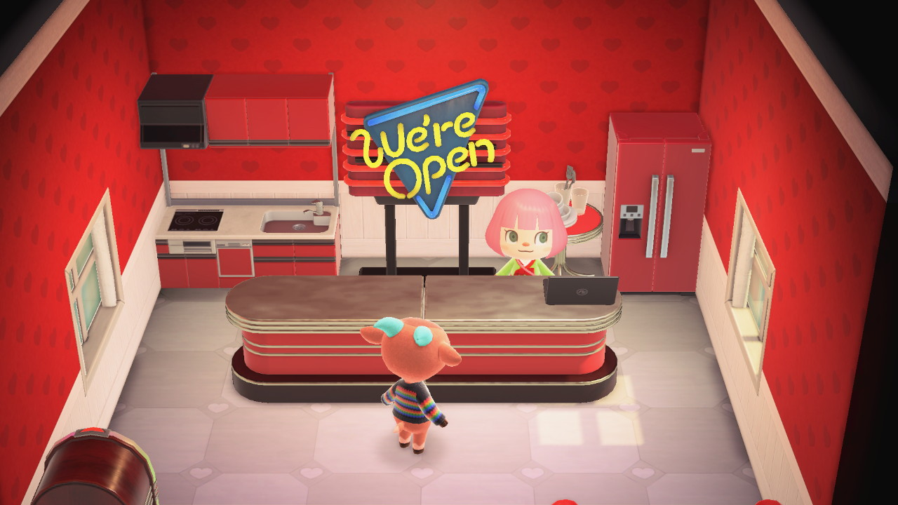 Spoilers Inside Villager House Interior Pics The Bell Tree Animal Crossing Forums