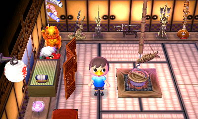Ideas For A Japanese Inspired Room S The Bell Tree Animal Crossing Forums