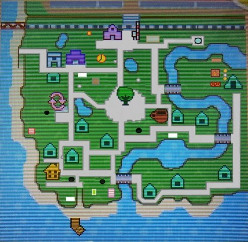 Post Your Town Map Page 117