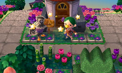 Path Qr Tricks The Bell Tree Animal Crossing Forums