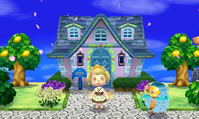 post your house exterior