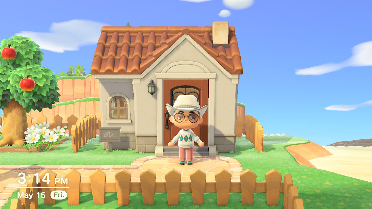 Villager House Exterior Glitch The Bell Tree Animal Crossing Forums
